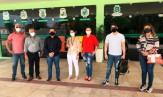 Imagem 1 da notícia CPSMR recebe visita da Secretaria de Saúde do Rio Grande do Norte
