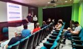 Imagem 3 da notícia CPSMR recebe visita da Secretaria de Saúde do Rio Grande do Norte