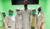 Imagem 1 da notícia Policlínica de Russas inicia Biópsia de Próstata guiada por Ultrassom