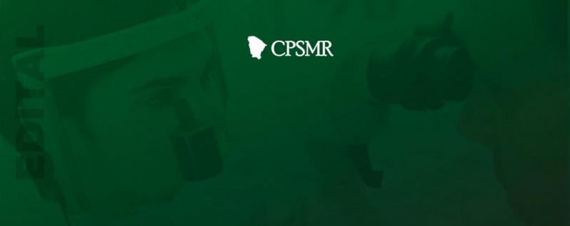 Edital CPSMR Nº 004/2021