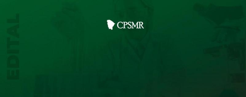 Edital CPSMR Nº 005/2021