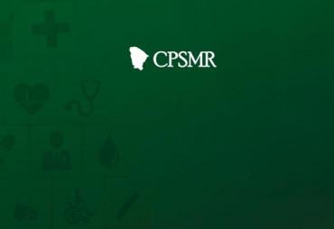 1ª Convocação do Processo Seletivo Simplificado CPSMR Nº 006/2021