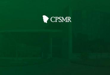 Edital CPSMR Nº 008/2021