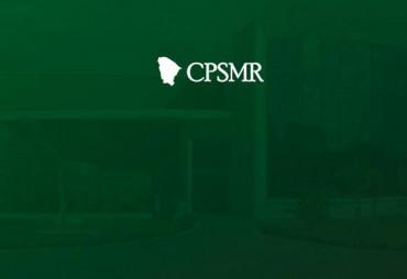 1ª Convocação do Processo Seletivo Simplificado CPSMR Nº 008/2021