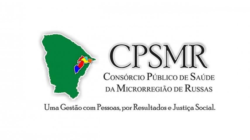 Imagem 1 CPSMR - Logomarca do CPSMR