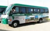 Imagem 5 - Transporte Sanitário do CPSMR - Jaguaruana