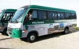 Imagem 7 - Transporte Sanitário do CPSMR - Palhano